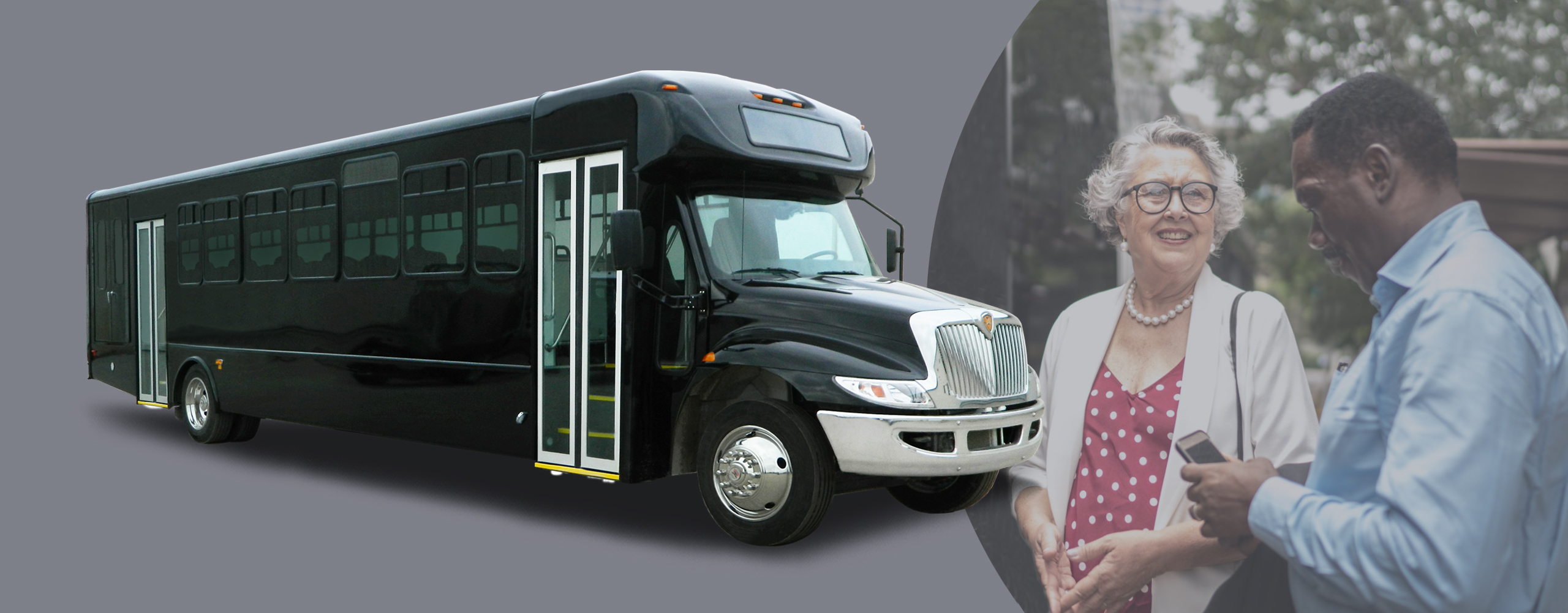 Senator II HD IC | StarTrans Bus - Quality without Compromise.StarTrans Bus